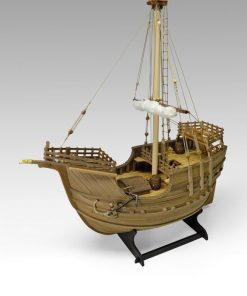 Coca Amati: kit di montaggio in legno AM 570