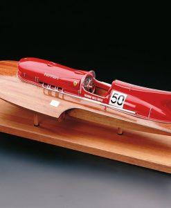 ARNO XI FERRARI Amati: kit di montaggio in legno AM 1604