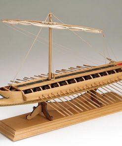 BIREME GRECA Amati: kit di montaggio in legno AM 1404