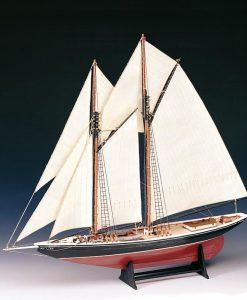 BLUENOSE-Kit-di-montaggio-in-legno-Amati-AM-1447