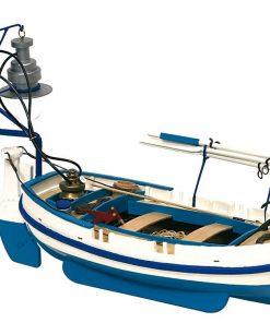 CALELLA Occre: kit di montaggio in legno art 52002