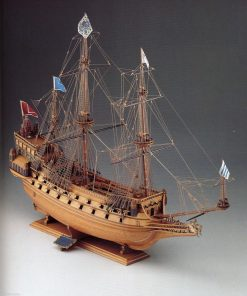 COURONNE Corel: kit di montaggio in legno SM17