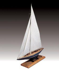 ENDEAVOUR Amati: kit di montaggio in legno AM 1700/82
