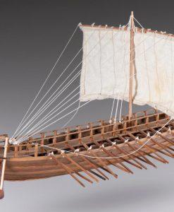 BIREME GRECA Dusek: kit di montaggio in legno art D001