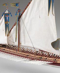LA REAL Dusek: kit di montaggio in legno art D015