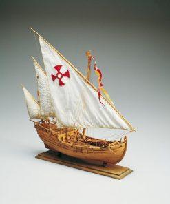 NINA Amati: kit di montaggio in legno AM 1411