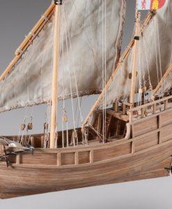 NINA Dusek: kit di montaggio in legno art D012