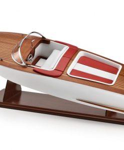 SEXY LADY Amati: kit di montaggio in legno AM 1611