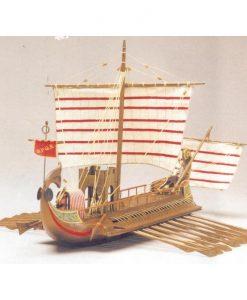 Caesar Mantua model: kit di montaggio in legno art 770