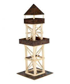 Hobby kit Vedetta kit casa in legno walachia W04