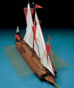 REALE DE FRANCE Corel: kit di montaggio in legno SM25