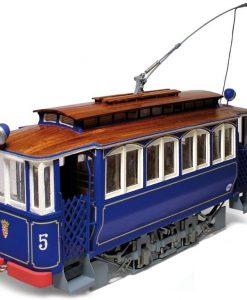Tram BARCELONA Occre: modellino ferroviario art 53001