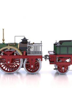 Locomotiva Adler Occre: modellino ferroviario art 54001