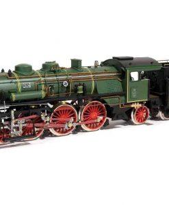 Locomotiva BR-18 Occre: modellino ferroviario art 54002