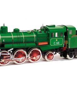 Locomotiva C-68 Occre: modellino ferroviario art 54006