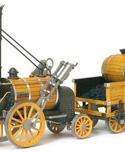 Locomotiva Rocket Occre: modellino ferroviario art 54000
