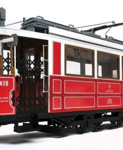 Tram Instanbul Occre: modellino ferroviario art 53010