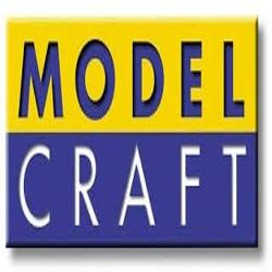 Model-craft-logo