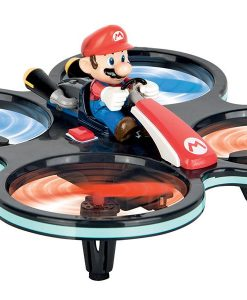 mini mario copter Carrera rc quadricottero art 370503024