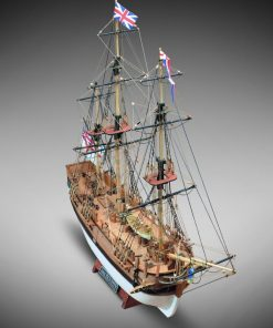 Bounty Mamoli: kit di montaggio in legno MV52