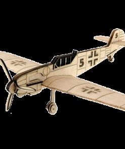 Anner Easy Series Messerschmitt BF109 aeromodellismo E05A4