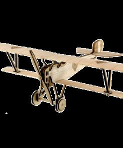 Anner Easy Series Nieuport 17 aeromodellismo E07A4