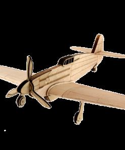 Anner Easy Series Rogozarsky IK3 aeromodellismo E09A4