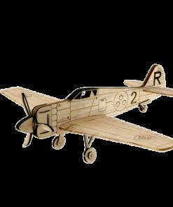 Anner Easy Series Kungliga FFVS I22 aeromodellismo E10A4