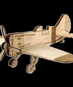 Anner Easy Series Polikarpov I-16 Rata aeromodellismo E19A4