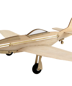 Anner Easy Series Mustang Tocho RP aeromodellismo E36A2