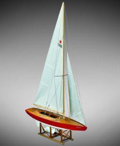 Jenny Mamoli: kit di montaggio in legno MV54