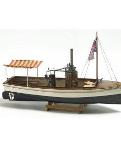 African Queen Billing Boats: kit di montaggio BB0588
