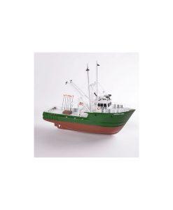 Andrea Gail Billing Boats: kit di montaggio BB0608