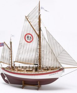 Colin Archer RC Billing Boats: kit di montaggio BB728