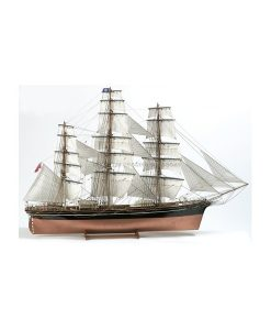 Cutty Sark Billing Boats: kit di montaggio BB0564