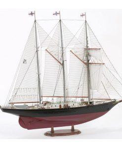 Sir Winston Churchill Billing Boats: kit di montaggio BB706