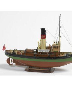 St. Canute Billing Boats: kit di montaggio BB0610