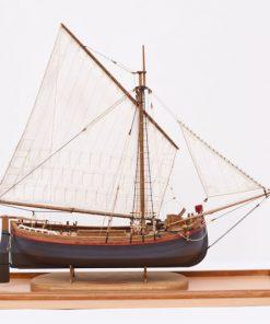 Brazzera Marisstella Ltd: kit di montaggio in legno art 920