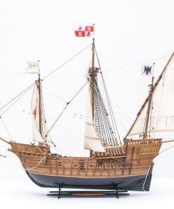 Santa Maria Marisstella Ltd kit di montaggio in legno art 970