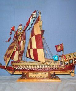 San Girolamo Marisstella Ltd kit di montaggio in legno art 955