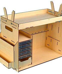 Tavolo di Lavoro per Modellismo: Laboratorio Modellista