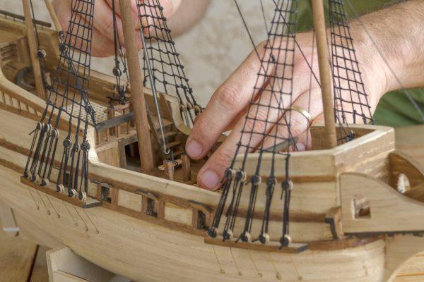Non tutti i legni sono uguali per il modellismo navale: guida alla scelta