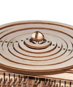La Goccia di Leonardo da Vinci: Riciclandia