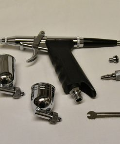 Aeropenna pistola professionale Mantua Model art 4700730