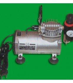 Mini compressore con serbatoio mantua model art 4750052 fantastico mini compressore senza serbatoio dotato di sistema di auto spegnimento una volta raggiunta la pressione impostata