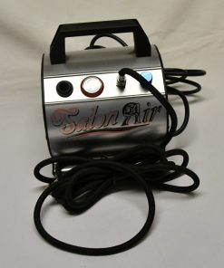 Mini compressore a valigetta mantua model art 4750053