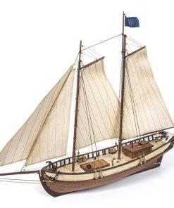 Polaris Occre: kit di montaggio in legno art 12007