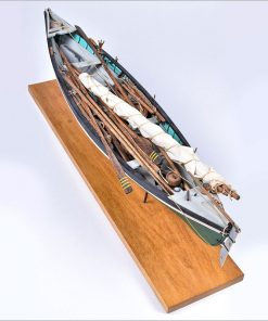 NEW BEDFORD WHALEBOAT ModelExpo