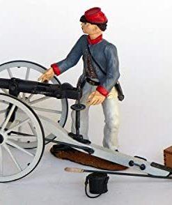 Cannoni e Armi