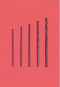 Serie 5 punte per trapano mantua model art 19502